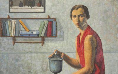 Rosa Ferreyra de Roca
