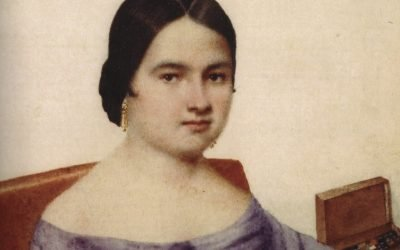 Lucila Antepara de Godoy
